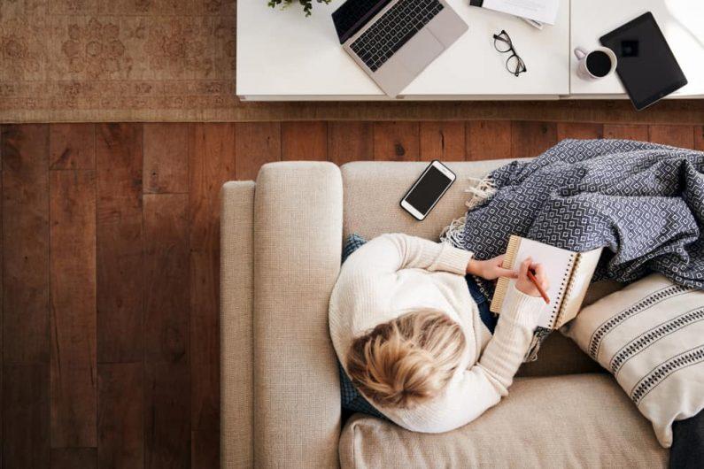 lavoro da casa coronavirus smart working carriera