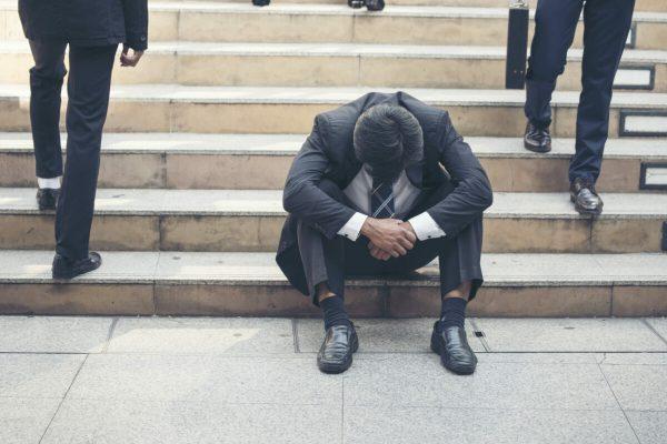 perdere lavoro milano business