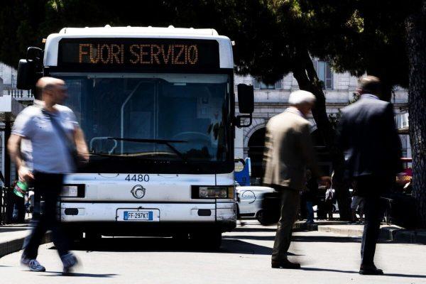 Covid autobus