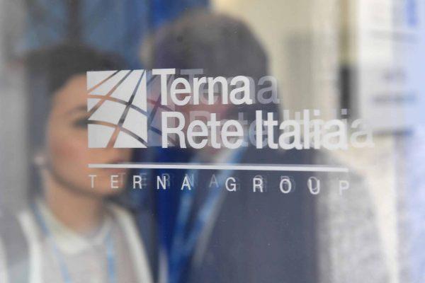 Apertura ifficiale della rinnovata sede storica di Terna a Genova, 09 aprile 2018. ANSA/LUCA ZENNARO