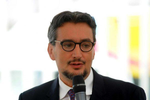 Ferrero, Giovanni Ferrero, Businessperson of the year Bpoy