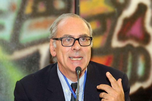 Stefano Vella, Presidente AIFA. Roma 19 settembre 2017. ANSA/Vincenzo Tersigni