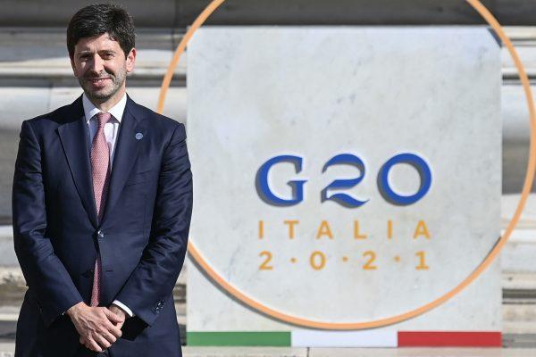 G20 Speranza