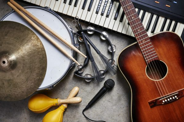 musica e brand