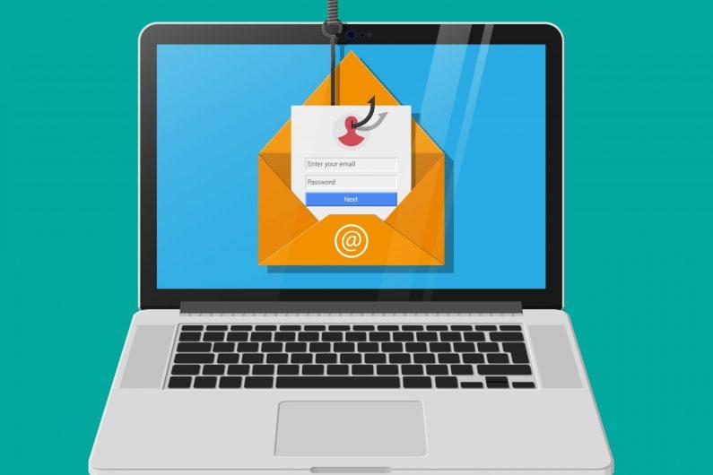 phishing hacker dark web