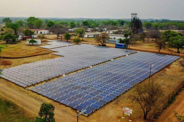 irena rinnovabili africa