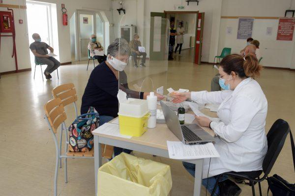 intelligenza artificiale sanità ssn italia coronavirus covid