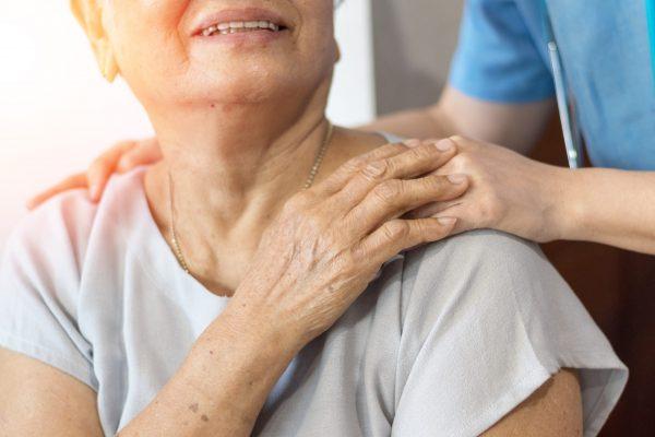 caregiver tumori