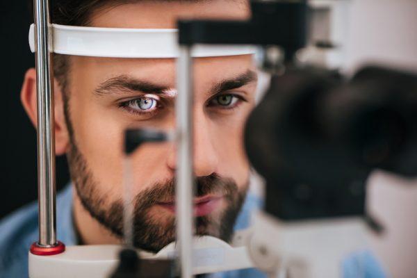 Ntc oftalmologia