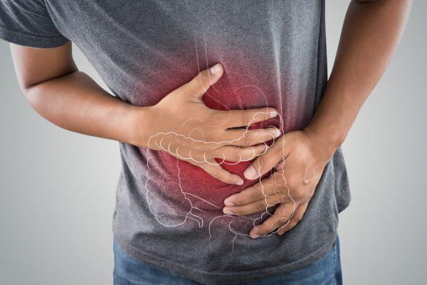 Covid intestino