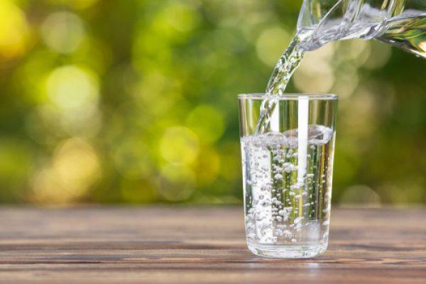 idratazione scompenso