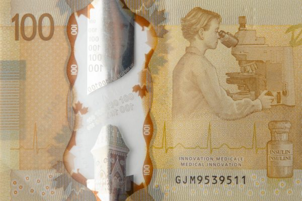 Discovery,Of,Insulin,Into,Diabetes,Treatment,From,Canada,100,Dollars