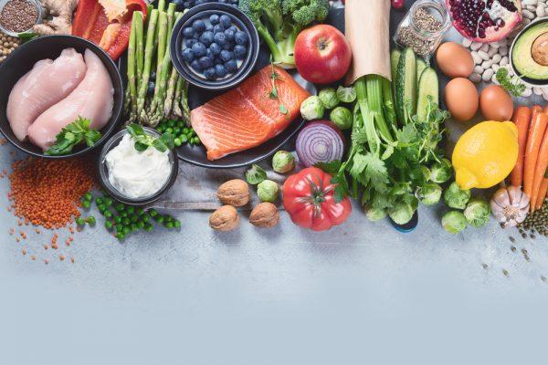 salute alimenti