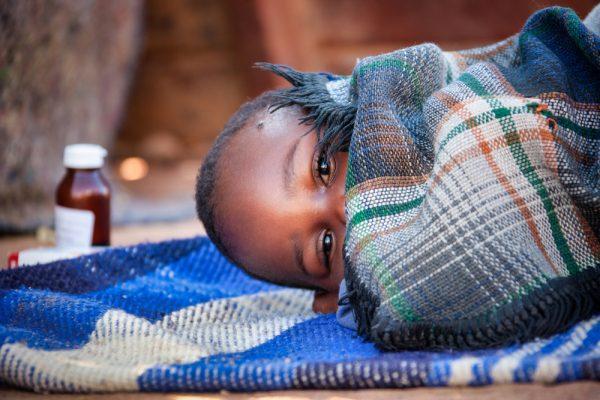 malaria vaccino
