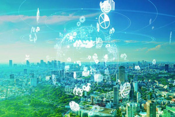 sostenibilità, ambiente, smart, città, emissioni, green, blue,
