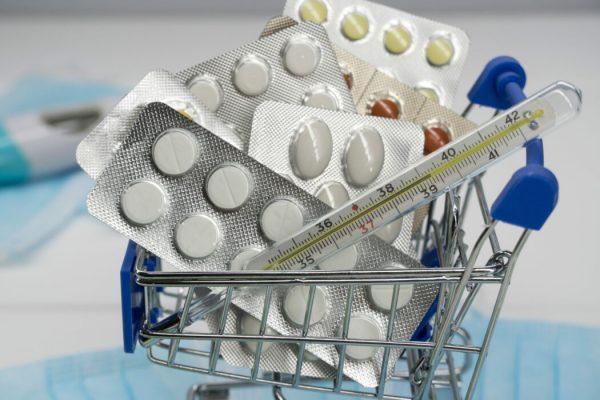 spesa farmaci