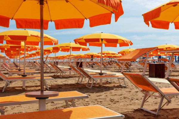 stabilimento spiaggia