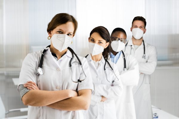Medicina giovani medici