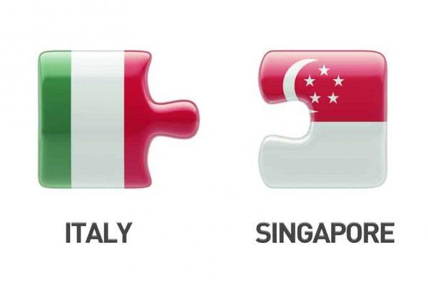 Italia Singapore