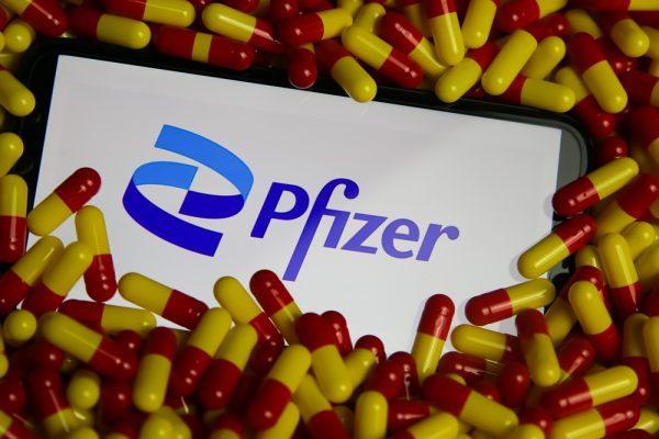 antivirale Pfizer