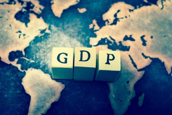 gdp pil recessione