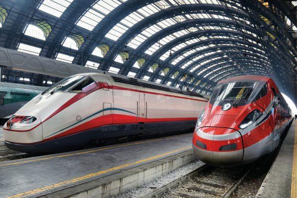 ferrovie trenitalia