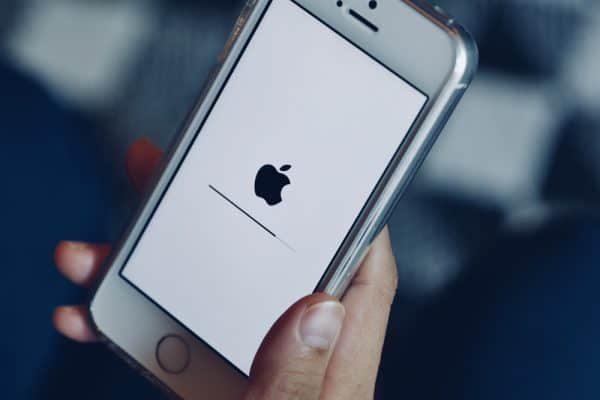smartphone apple karanik yimpat / Shutterstock.com