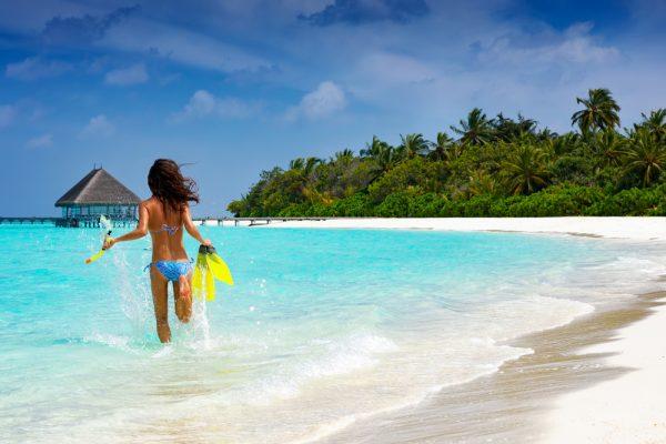 corridoi Covid Maldive