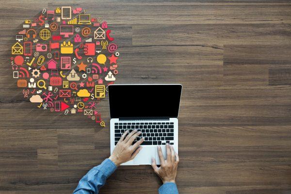 smart working digital digitale