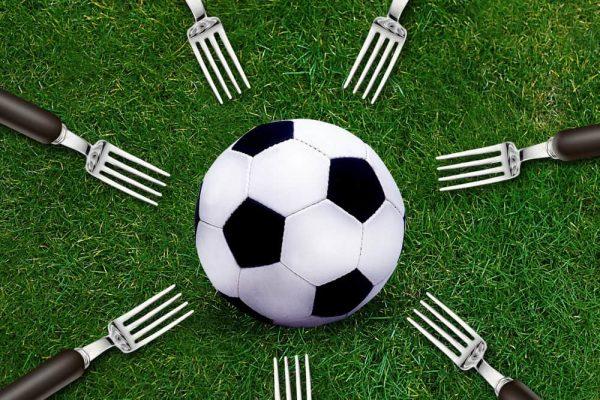 calcio sponsor food cibo sport