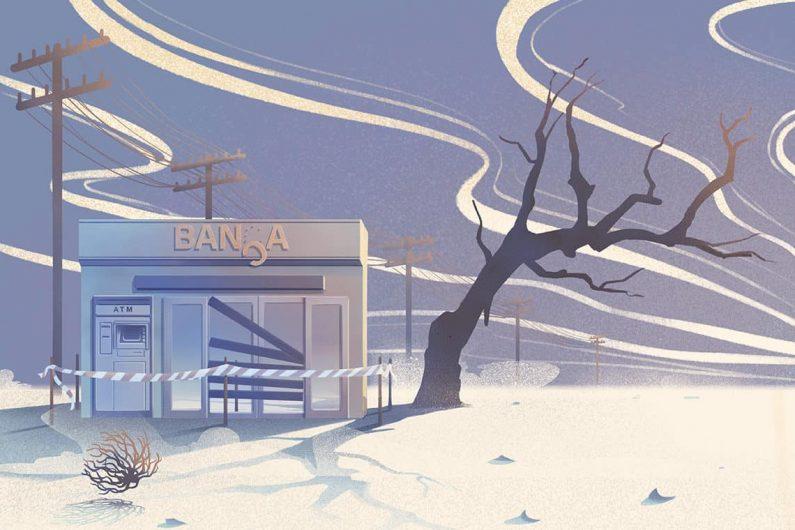 sportelli bancari banche