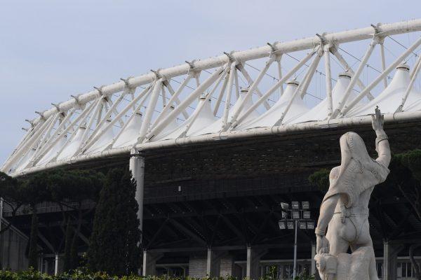 calcio serie a stadio olimpico