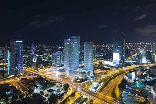israele tel aviv startup nation