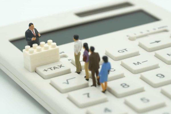 tasse soldi entrate tributarie