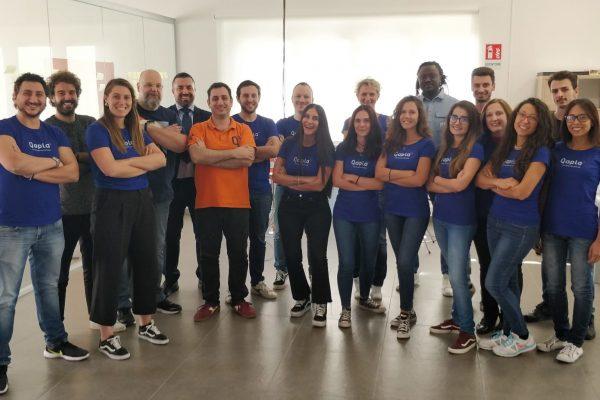 team Qapla' san casciano (1)