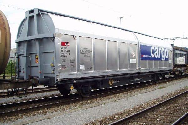 trenoCargo