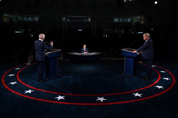 trump biden presidenziali 2020 usa