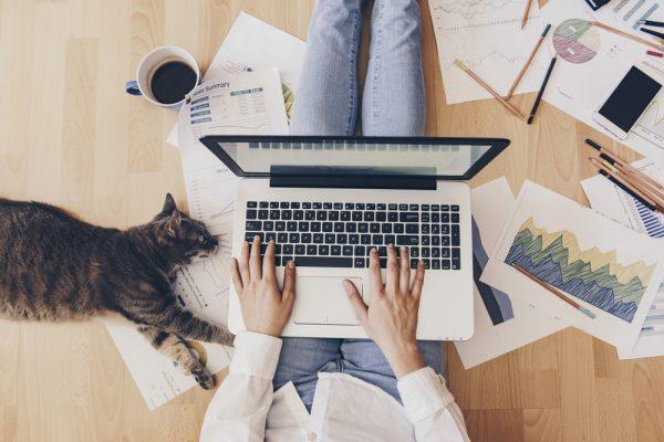 welfare aziendale lavoro da remoto smart working